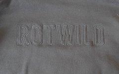 Rotwild Sweat-Shirt mit Kapuze