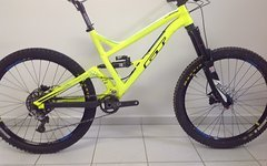 Gt Sanction Team Bike Gr.L