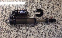 Fox Van R 241x76mm