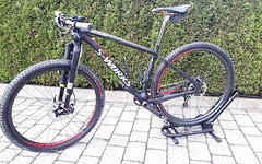Specialized S-Works Stumpjumper 29 HT 2014