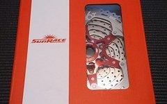 Sunrace 11-46 11-fach silber Kassette Shimano SRAM CSMX8 EAZ Neu OVP inkl. Versand