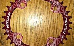 Narrow Wide 36T Kettenblatt Oval 104BCD