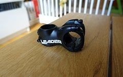 Sixpack Leader 50 mm, 31,8 mm Klemmung, 7°