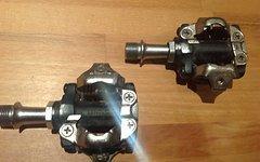 Shimano XT Klickpedale PD-M770