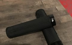 Specialized SIP Locking Grips schwarz