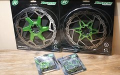 Reverse Components Color Kit Light Green *kostenloser Versand*