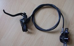 Magura MT6 Next Scheibenbremse, VR oder HR, top Zustand!