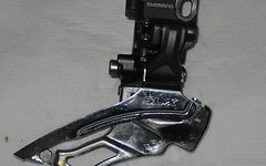 Shimano SLX FD-M661, Direct Mount High