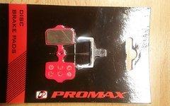 Promax Bremsbeläge für Sram Avid XX Elixir Scheibenbremsen