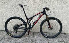 Rocky Mountain Element 999 RSL (nur 9,6 kg, High-End inkl Carbon LRS)