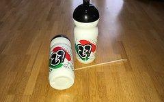 Trinkflaschen Gasventinove GAS29 Trinkflaschen