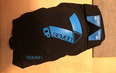 7 Seven Flex Knee M (43-48cm) Knieschoner