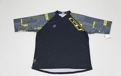 GT Jersey short sleeve BMX/DH | Größe XL | UVP 84,99 €