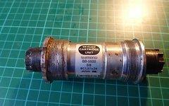 Shimano Octalink 105 68mm Innenlager 109.5 Achse BB-5500