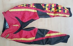Troy Lee Designs GP Pant Hose Girl 9/10 MX-Hose