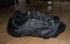 Northwave Scorpius 2 Plus MTB Schuh - 16 black/anthra Gr. 43,5