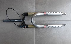 Rock Shox REBA U-Turn Air mit 90-120mm