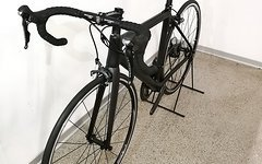 Sarto Handgemachtes Carbonrad