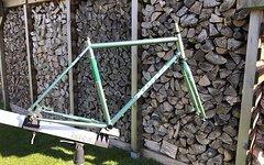 Kona Rove ST Rahmenset Größe 54 M/L