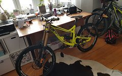 Transition Bikes TR500 Größe L