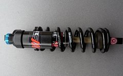 Fox Van RC 222x70mm MST tuning/tuned