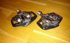 Shimano XT Klickpedal  PDM785