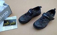 Shimano SH-WM43 Damen Schuhe MTB All Mountain