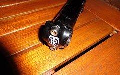 """Ritchey Retro Vorbau [1 1/8""""/25,4mm/120mm]"""