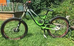 Specialized Demo 8 - M