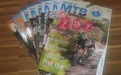 World Of Mtb Bike-Zeitschriften