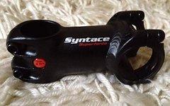 Syntace Superforce 31,8 mm 75 mm NEU