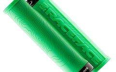 Race Face Half Nelson Griffe in green super dünn,weich,leicht