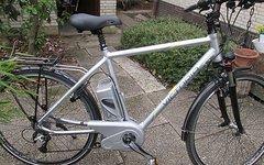 Victoria E-Bike (40km/h)
