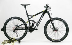 Cannondale Jekyll 27.5 (650b) 3 All Mountain Bike | Größe M