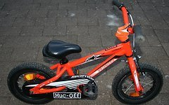 Specialized Hot Rock 12 Zoll