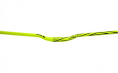 Azonic MTB Lenker Agile Handlebar neon yellow 31,8mm 780 mm breit