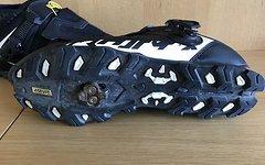 Mavic Crossmax Enduro Schuhe - Gr. 43 / 275 - 2017