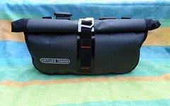 Ortlieb Accessory Pack - Bikepacking Lenkertasche