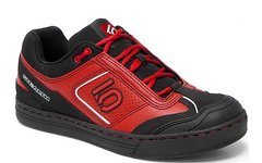 Five Ten MTB-Schuhe Baron Red Stealth