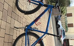 Cannondale F1000