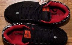 Superfun Skate Sneaker 44