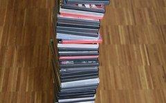 Diverse DVD Sammlung Set, 51DVD's Splatter, Horror... Klassiker, Neues.... einfach mal reinschaun