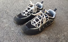 Northwave All Mountain / Enduro Clipless Schuhe - Gr. 45 - NEU