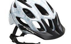 Fox Flux Helmet S/M (54-58 cm) MTB-Helm
