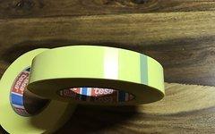 Stan´s Notubes Tesa Yellowtape Tubeless Felgenband 30mm x 66m