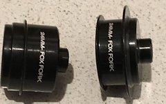 Roval Dt Swiss End Cap Endkappen 20mm Nabe 5mm Schnellspannner