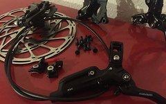 SRAM Guide RSC NEU tutto completto Vr+Hr