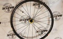 Mavic Crossmax Pro Carbon Laufrad Vorne 29er Boost