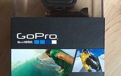 Gopro Hero 4 Session mit Zubehör in OVP