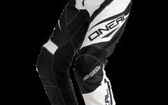 O'Neal Element Raceware Pant Black/White 34 *NEU*  BLOWOFF